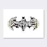 IconPoster BATMAN