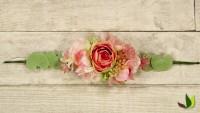 DIY - Accessoires pour cheveux à fleurs