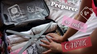 Astuce | Préparer sa valise cabine