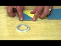 Tutoriel de couture - Fabriquer un portefeuille en cuir
