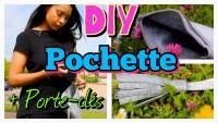 Pochette - DIY
