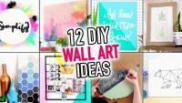 DIY - 12 idées de déco !