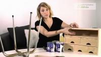 DIY : Réaliser un meuble de rangement customisé